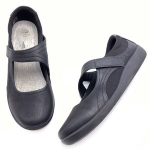 Clarks Cloudsteppers Sillian Bella 12W Mary Janes